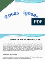Tema3 Rocas Ígneas 2014