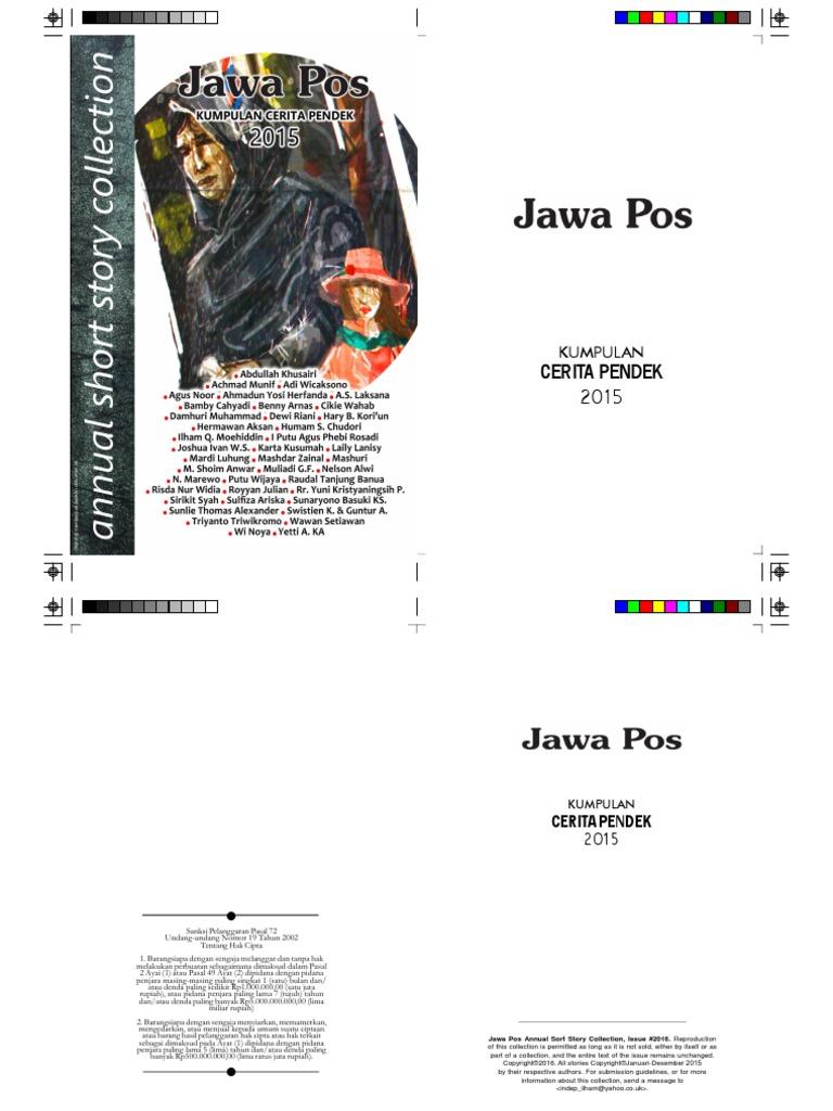 EBook Kumcer Jawa Pos 2015