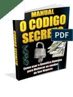 Manual Codigo Secreto Generic 2015xxxxx