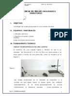 Informe N°2 de Laboratorio de Fisica II