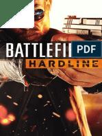 Battlefield Hardline Manual PC Fr