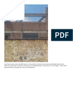 Fotos Estructural