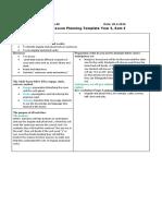 lesson plan- singluar and plural- final