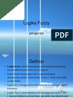 8a. Logika Fuzzy