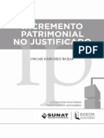 Incremento Patrimonial no justificado.pdf