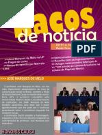 Nacos de Notícia 6 | de 07 a 14 de maio de 2010 | Rede Teia de Jornalismo