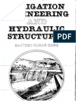Part (1.0) Irriagtion Engineering by S Kumar Garg