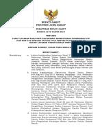 Perbup No 1172 Tahun 2015 Ttg Tarif Puskesmas (1)