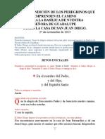 Bendicion Cerrito 2013