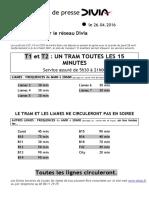 2016.04.26_Communiqué DIVIA_Grève Du Jeudi 28 Avril