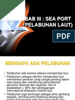 BAB 2 Pelabuhan