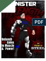 Sinister StrengthMAIN