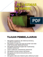 BAB 5 Container