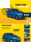 Celerio Accessory e Brochure Mar15