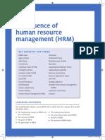 Armstrong's Handbook of HRM Practice