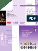 Diptico Tarjeta Presentacion Cargos 2016