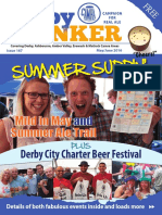 CAMRA Derby Drinker MAY JUNE 2016