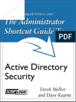 The Administrator Shortcut Guide to Active Directory.pdf