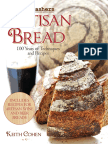 Orwashers Artisan Bread - 100 Years of Techniques and Recipes by Keith Cohen