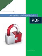 Credit Repair Toolkit1