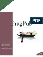 PragPub - Pragmatic Bookshelf
