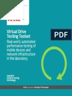 Virtual Drive Testing Toolset Brochurev2!01!04 2015