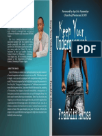 KEEP YOUR UNDERGARMENT ON. Franklin Akosa pdf