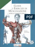 Frederic Delavier - Bodybuilding Guida Agli Esercizi Di Muscolazione Ita