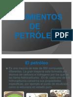 Yacimientos de Petróleo