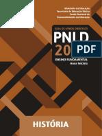 Pnld 2016 Historia