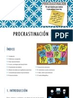 Procrastinacion Ppt de Internet