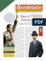 DIARIO DEL BICENTENARIO 1924