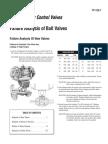 Failure Analysis of Ball Valves (TP-12D-1)