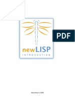 Introduction to Newlisp Us