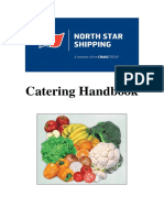 Catering Handbook