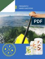 XS Sports Nutrition FAQs