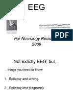 Moore - EEG Academic Half-day 2009 Part 1 and 2