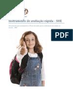 Instrumento de Avaliação Rápida_SHE (Print Version)