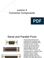 04 Connector and Components