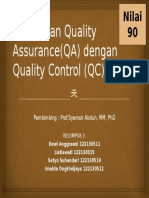 Dokumen.tips Perbedaan Qa Dan Qc