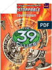 39 Clues Unstoppable 03 Countdown