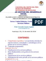 PyGSPDS III Unidad Didactica