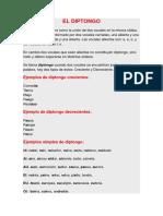 El diptongo y el hiato.pdf
