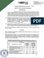 76 Mrl 2012 Techos de Negociación Para Contratos Colectivos