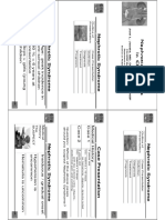 PEDIA - M5C - Nephro Javate - Nephrotic [Compatibility Mode]