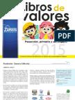Catalogo Libros de Valores 2015 Fze (1)