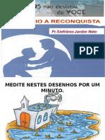 _Pr. Sinfrônio Jardim - Seminário A Reconquista Apostila.ppt