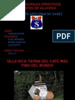 Turismo Villa Rica
