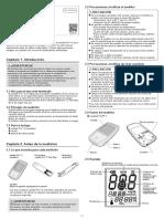 Lactate Pro2 Manual de Operación