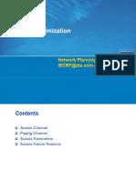 12 Access Optimization